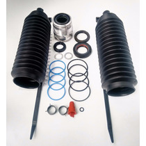 Kit Reparo Caixa Direcão Hidraulica Tracker/gran Vitara