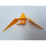 Helice Y Spinner Folding Propeller Blade 10 X 6 (cub Yellow)