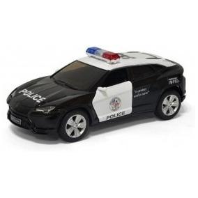 Miniatura Da Polícia Lamborghini Urus