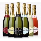 Champagne Federico Alvear (todos) 750 Cc