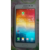 Samsung Galaxy A3 Nuevo Un Mes De Uso Empresa Movistar