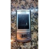 Samsung Slider Compacto S3500