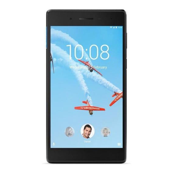 Tablet Lenovo Tab Tab E7 Tb-7104f 7  8gb Negra Con Memoria Ram 1gb