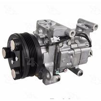 Compresor Aire Acondicionado Clima Mazda 3 Mazda 5 Original