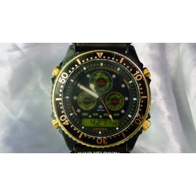 4c2cbc1495a Citizen Combo C 110 - Relógios Antigos e de Coleção no Mercado Livre ...