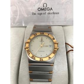 92c54d96674 Relogio Omega 007 0001 5007 - Relógio Omega Masculino em Rio Grande ...