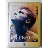 Dvd A Praia - Original - The Beach - Leonardo Dicaprio