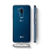 Estuche Protector Thin LG G7 Thinq - Transparente