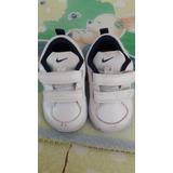 Championes Nike Para Bebés Como Nuevos