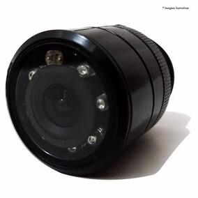 Camera De Ré Com Infra Vermelho Visão Noturna Prova D Agua