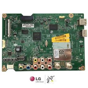 Placa Principal Lg 42lb6200 49lb6200 55lb6200 Original Nova