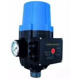 Press Control Sensor De Flujo Automatico Para Bombas De Agua