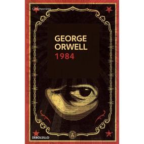 1984 - George Orwell | Bolsillo