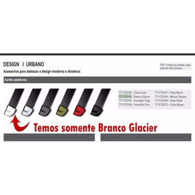 Estribo Lateral Iluminado C/ Led Duster 7711732144 +