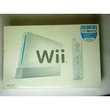 Wii Sport Nitendo Como Nuevo Sin Usar