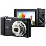 Camara Sony W800