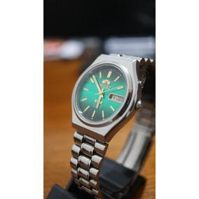 612a7a8da83 Relogio Orient Automatico Feminino Japan - Relógios De Pulso no ...