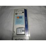 Bateria Sony® - Tipo K Para Camaras Fotograficas Ciber Shot