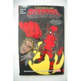Marvel Comics Deadpool Volúmen 3 Vs Sabretooth