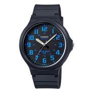 Reloj Hombre Casio Mw-240-2bv Análogo / Lhua Store