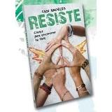 Libro Resiste De Casi Angeles - 4723