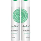 Shampoo Y Acondicionador Sin Sal Aqua Thermal