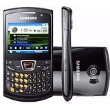 Samsung Omnia Gt-b6520l 3g Fm Wifi Garantia+nf+frete Gts