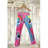 Calzas My Little Pony Rainbow Pinkie