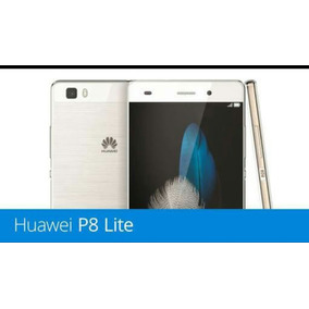 Huawei P8 Lite Smartphone 4g Lte Libre