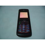 Celular Motorola W180 Gsm Radio Fm (vivo) Raro
