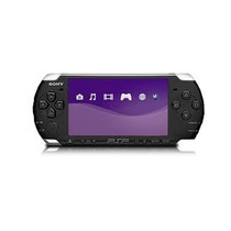 Sony Playstation Portátil Slim Psp-3000 Original - Novo