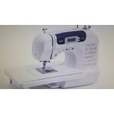 Maquina De Costura Brother Cs 6000i 60 Pontos Patchwork