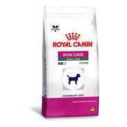 Ração Royal Canin Cão Skin Care Small Dog 7,5kg Pett