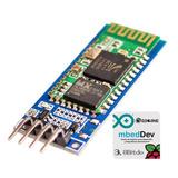 Módulo Hc-06 Hc06 Bluetooth Para Arduino