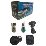 Alarme Automotivo Sxt200 Action Flex Sistec Controle Origina