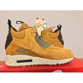 Botitas Air Max 90 Sneakerboot - Por Pedido_exkarg