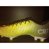 Botines Nike Mercurial Victory 6 Cr 7 Fg Ronaldo