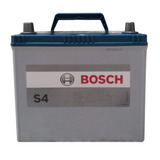 Batería S4 N40 I Sellada Sing 52ah 680 Bosch Baterías A Tc02