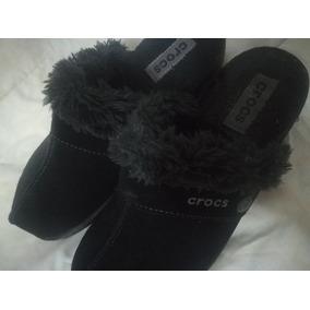 48144ba49 Para Crocs Zapatos Libre En Botas Venezuela Mercado Mujer qRrw5tR