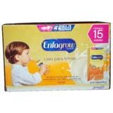 Enfagrow Formula Liquida Paquete De 15 Unidades X 200ml