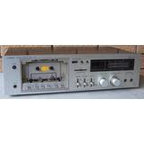 Deck Cassette Luxman K 115