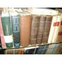 Libros De Derecho Varios Para Decorar - Jurisprudencia