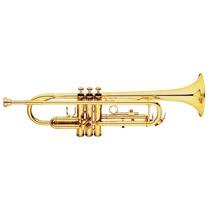 Trompete Hoyden Htr-25l Laqueado Sib