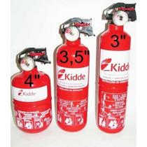 Extintor De Incendio Abc De Carro Val 2020 - Novo
