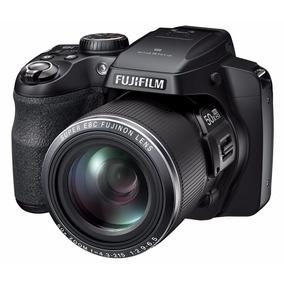 Cámara Fujifilm Finepix S9200 16mp Zoom 50x Full Hd
