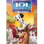 Dvd 101 Dálmatas 2 - A Aventura De Patch Em Londres * Disney