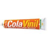 Cola Vinil P/ Piscinas Ou Barracas De Camping Brascola 75 Gr