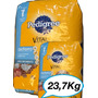 Pedigree Sano Crecimiento Cachorro 21+2,7kg+snaks+envio !