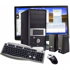 Computadora Completa Para Empresas En Oferta