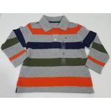 Polo Infantil Tommy Hilfiger - Masculino